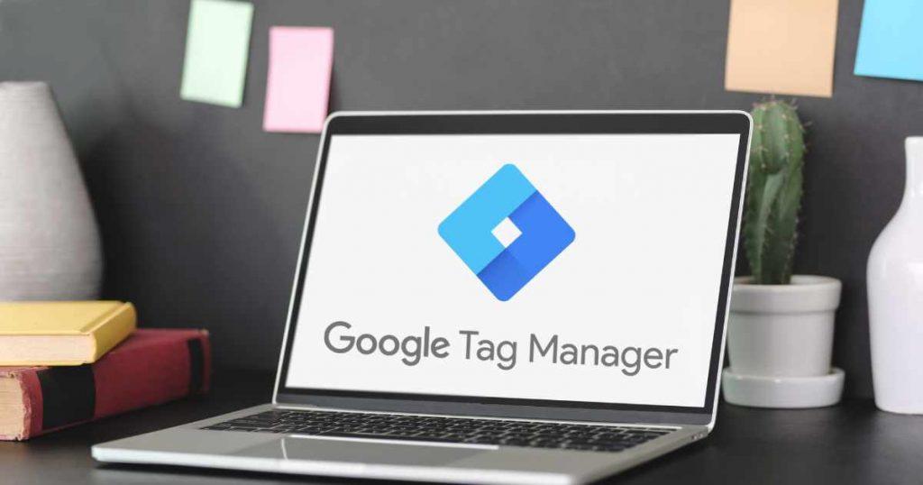 Google Tag Manager Cristian Huertas