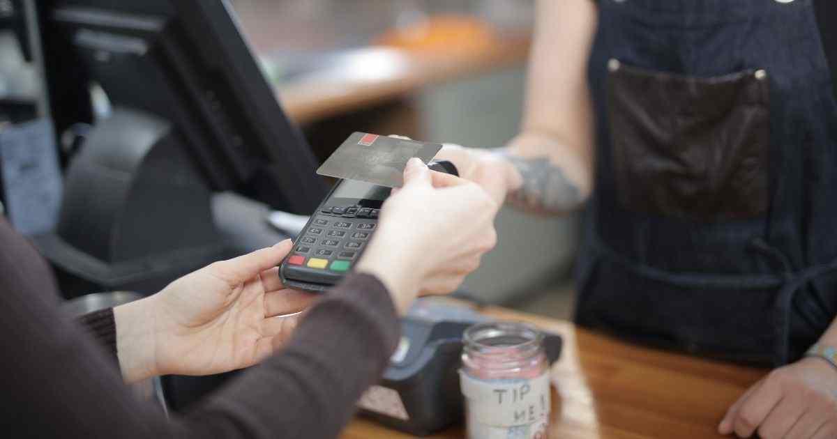 como escoger una tarjeta de credito 2020